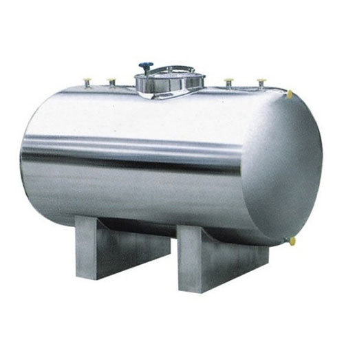 Horizontal Storage Tanks